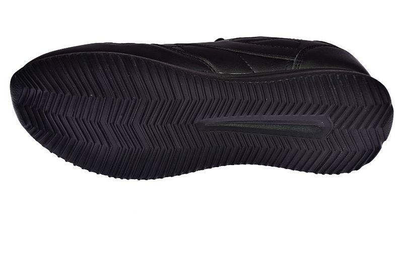 95f7fa7ebee3f Duże rozmiary adidasy męskie czarne duży rozmiar DK 15534-2 rozm. 50  zdjęcie 5