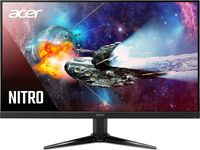 "Monitor Acer 23.8"" Nitro Qg241Ybii Um.qq1Ee.001"