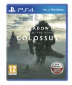 Sony Gra PS4 Shadow of the Colossus PL
