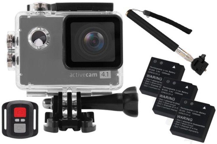 Kamera Sportowa Overmax 4.1 4K zdjęcie 1
