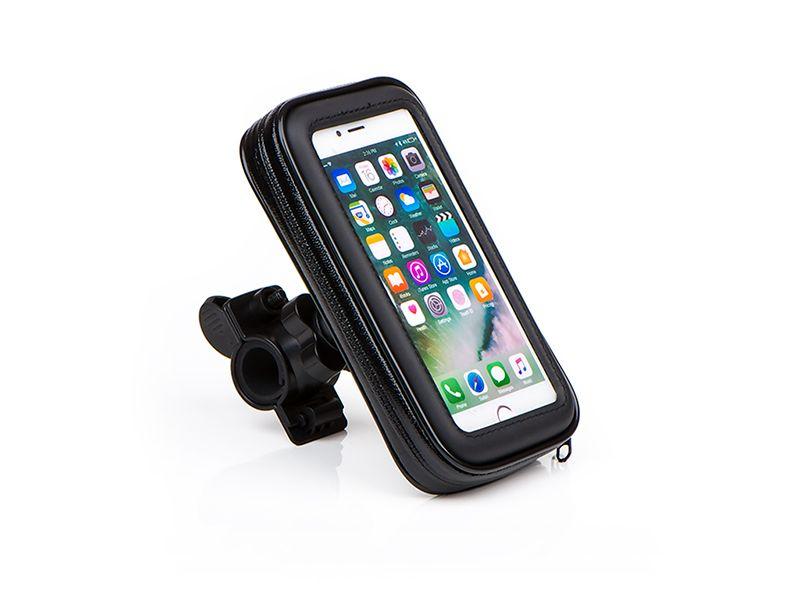 Uchwyt rowerowy na telefon wodoszczelny zdjęcie 2