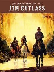 Jim Cutlass T.2 Jean Giraud, Christian Rossi