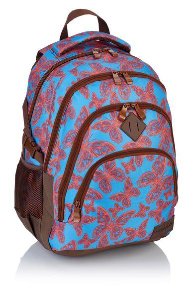 Head Plecak szkolny młodzieżowy HD-115 zdjęcie 1