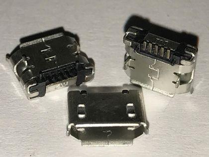 Nowe gniazdo micro usb Lenovo,Huawei,OPPO 5pin T17