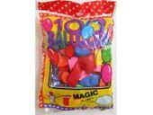 Balony 12'' 100 szt mix kolorów