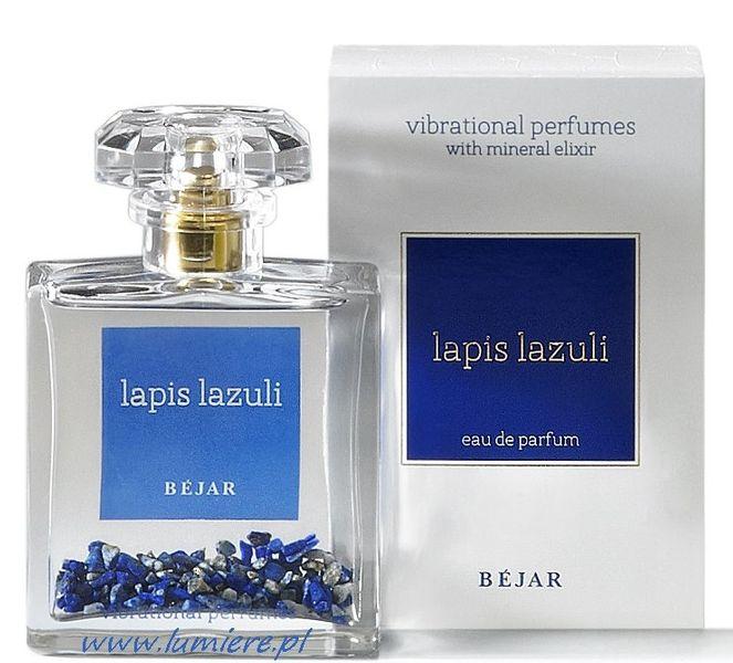 Bejar Lapis Lazuli - Woda perfumowana 100ml zdjęcie 1