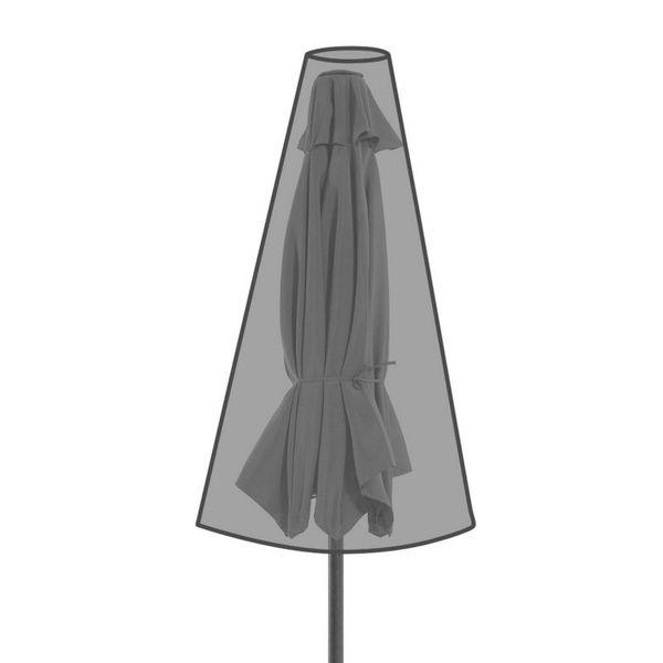 Pokrowiec na parasol ogrodowy z tworzywa zdjęcie 1