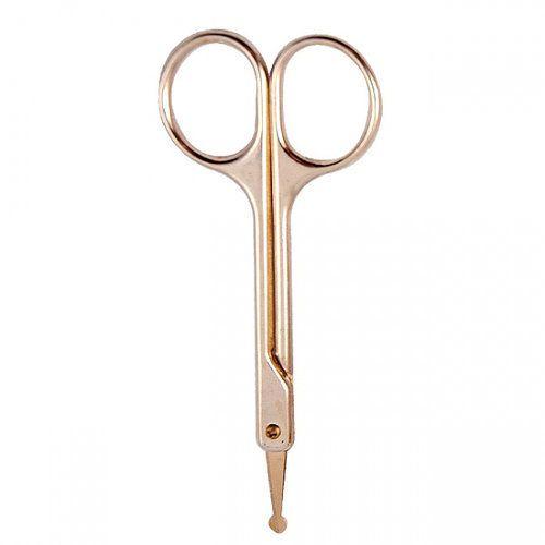 CANPOL nożyczki dla niemowląt 9/813 - Długi termin ważności! zdjęcie 1