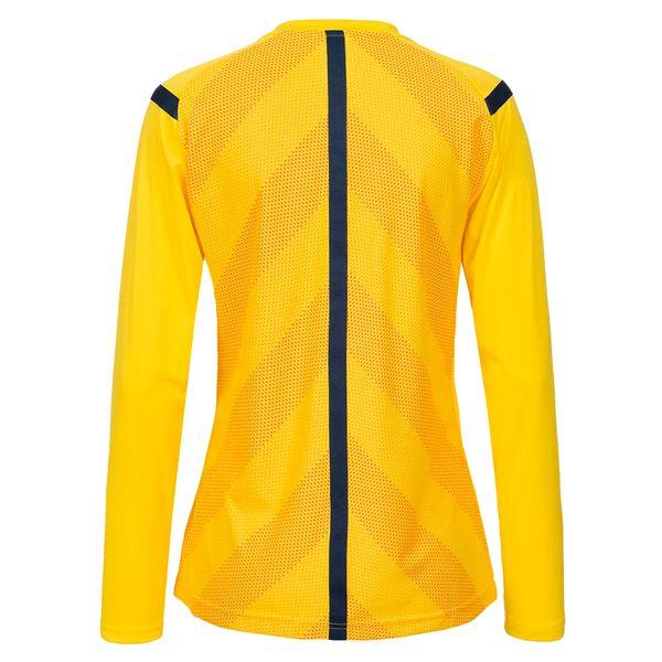 21658bc3f607f2 Koszulka z długim rękawem Adidas Referee 14 damska sportowa termoaktywna S  zdjęcie 2