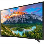 Telewizor Samsung UE32N5372A Czarna