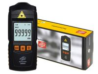 Tachometr LCD miernik obrotów do 99999 rpm Benetech GM8905