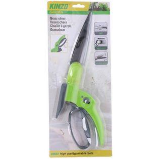 Kinzo - Obrotowe nożyce do trawy