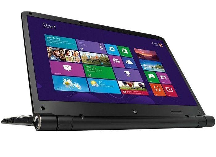 Laptop Akoya S6212 i3-4010U 4GB 500GB POW W10 zdjęcie 1