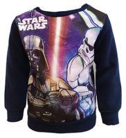 Bluza Star Wars 6 lat r116 Licencja Disney (PH1042)