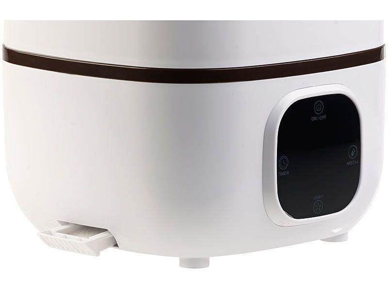 Nawilżacz powietrza zapachowy Newgen Medicals LBF-300 zdjęcie 7