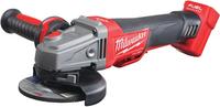 Szlifierka kątowa Milwaukee Fuel M18 CAG125XPDB-0 (125 mm)