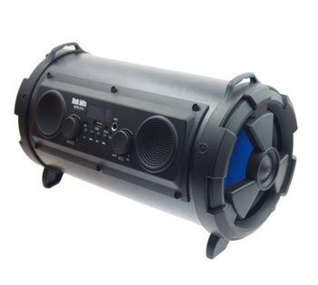 Radio budowlane HIFI Basowy Głośnik na budowę Bluetooth