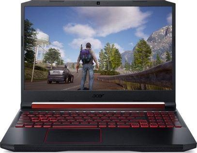 Acer Nitro 5 An515-54 15.6/8Gb/i5-9300H/ssd512Gb/gtx 1650/czarny