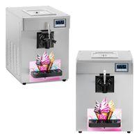 Maszyna do lodów włoskich - 15 l/h - 1 smak Royal Catering RCSI-15-1