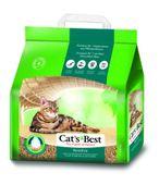 CAT'S BEST Sensitive 8l, 2,9 kg żwirek dla kota compact z blokerami zapachów