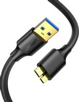 Kabel USB 3.0 - micro USB 3.0 UGREEN 1m