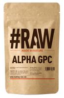 RAW Alpha GPC 25g Cholina