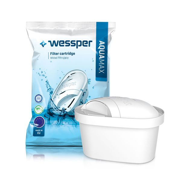 WESSPER Filtr wody dzbanka do Brita Maxtra Plus na Arena.pl