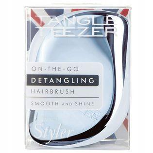 Tangle Teezer szczotka włosów On the Go Style mała
