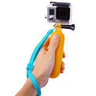 Zestaw do GoPro 50w1 - akcesoria do GoPro Hero
