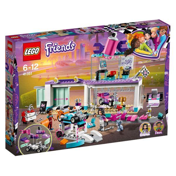 LEGO FRIENDS Kreatywny warsztat 41351 zdjęcie 1