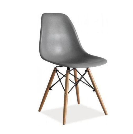 Krzesło Italy Design Milano Różne Kolory zdjęcie 3