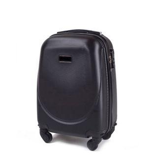 Mała kabinowa walizka KEMER WINGS 310 XS Czarna