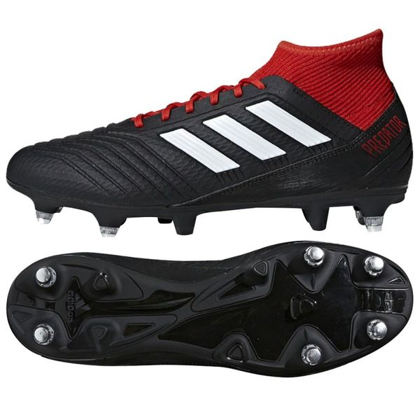 Buty piłkarskie adidas Predator 18.3 Sg M r.43 13