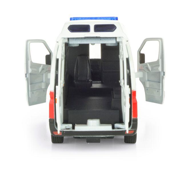 Mercedes Benz Sprinter Ambulans Ratunkowy zdjęcie 4