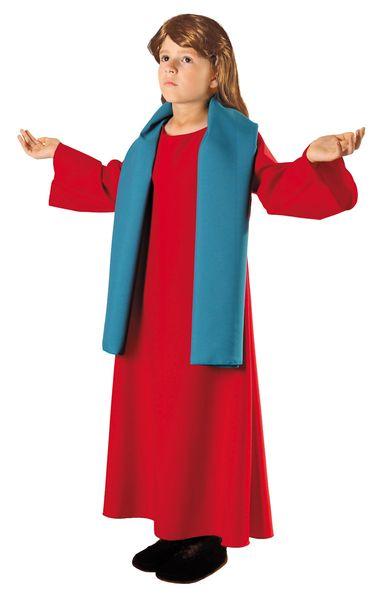 Strój dla dzieci Jezus święty 6-9 lat Holy Wins zdjęcie 1