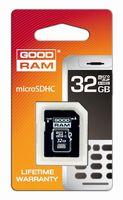 32GB KARTA MicroSD GOODRAM MICRO SDHC +ADA_ KRAKÓW