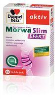 Doppelherz Aktiv Morwa Slim Efekt 60 tabletek - Długi termin ważności!