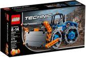 Lego polska Technic Spycharka