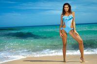 Kostium Kąpielowy Carmen Skipper M-468 (4) Rozmiar M