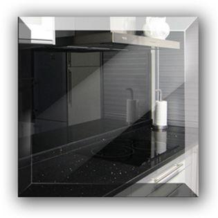 Płytka lustrzana 15x15 cm
