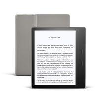Czytnik eBooków Amazon Kindle Oasis 3 8GB WiFi grafitowy