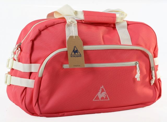 d4eaa77c9f18f Torba Chronic New Sportsbag Calypso Coral 1410404 • Arena.pl