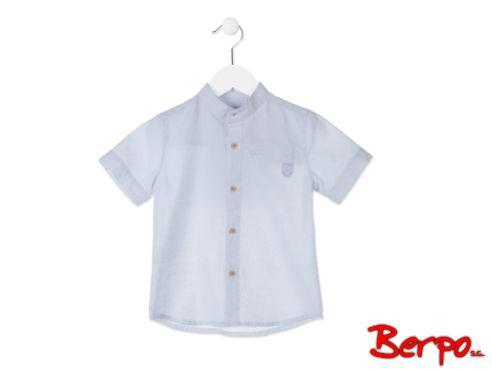 LOSAN Koszula chłopięca rozmiar 2 484915 zdjęcie 1