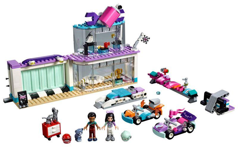 LEGO FRIENDS Kreatywny warsztat 41351 zdjęcie 3