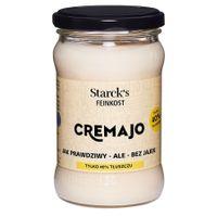 Cremajo 40% Tłuszczu - Jak Prawdziwy - Ale Bez Jajek Starck's, 270G