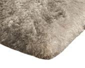 Mięciutki dywan plusz shaggy mikrofibra 160x230 beżowy
