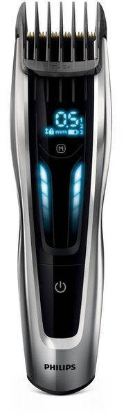 Maszynka do strzyżenia Philips Hairclipper series 9000 HC9450/15 Czarny zdjęcie 3