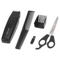 Maszynka strzyżenia włosów brody grzebień nożyczki