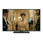 "Smart TV Panasonic Corp. TX55FX550E 55"" 4K Ultra HD LED HDR WIFI LAN Czarny"