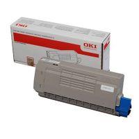 OKI Toner do C712 11.5K YELLOW 46507613